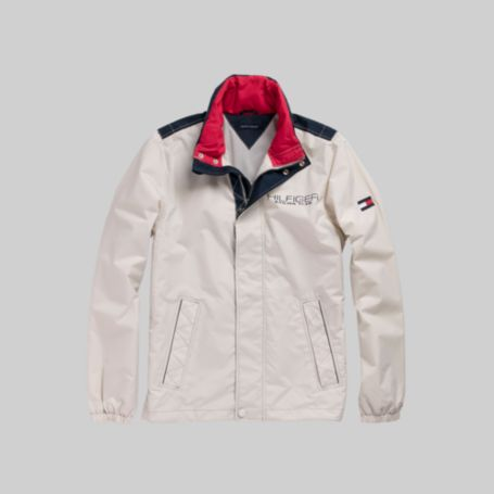 Image for SCHROONER JACKET from Tommy Hilfiger USA