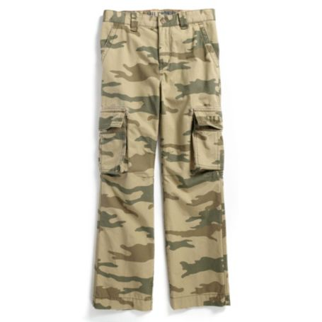 Image for CAMO PANT from Tommy Hilfiger USA