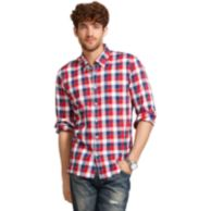 BIG CHECK SHIRT $49.99