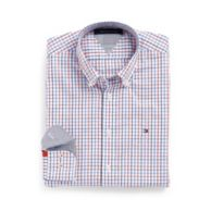 CUSTOM FIT CHECK SHIRT $59.99