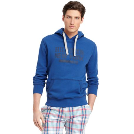 Image for HILFIGER HOODIE from Tommy Hilfiger USA