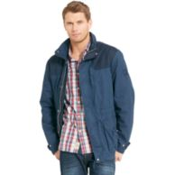 COTTON FIELD JACKET $189.99