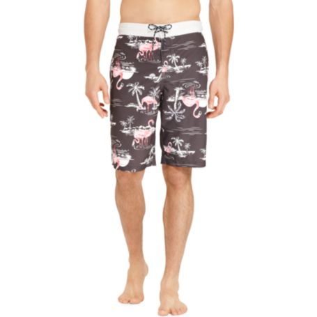 Image for FLAMINGO BOARDSHORT from Tommy Hilfiger USA