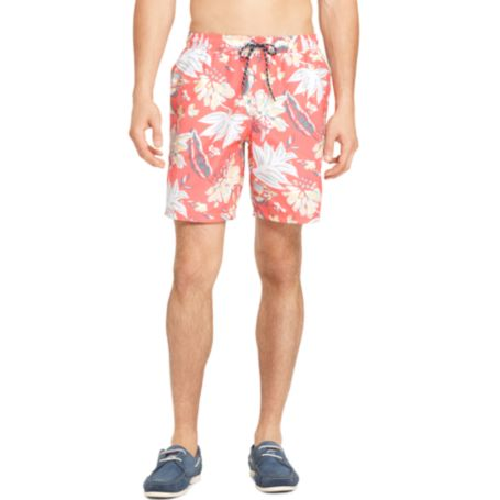 Image for TROPICAL PRINT TRUNK from Tommy Hilfiger USA