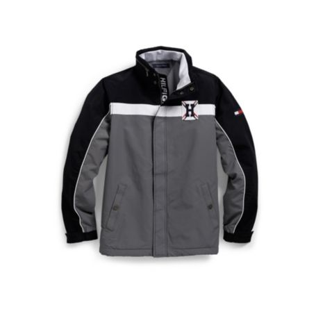 Image for COLORBLOCKED YACHTING JACKET from Tommy Hilfiger USA