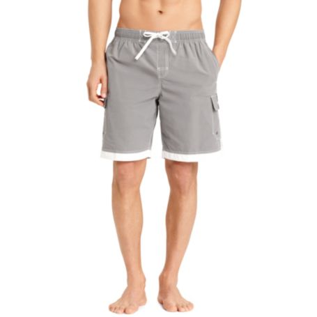Image for CARGO POCKET LOGO TRUNK from Tommy Hilfiger USA