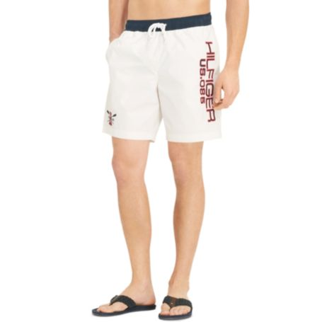 Image for HILFIGER FLAG TRUNK from Tommy Hilfiger USA