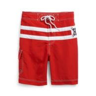 STRIPE SWIM TRUNK $39.99
