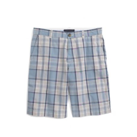 Image for LARGE PLAID SHORT from Tommy Hilfiger USA