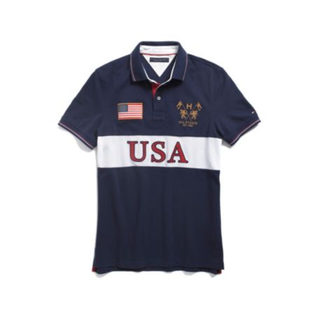 Image for COUNTRY POLO from Tommy Hilfiger USA
