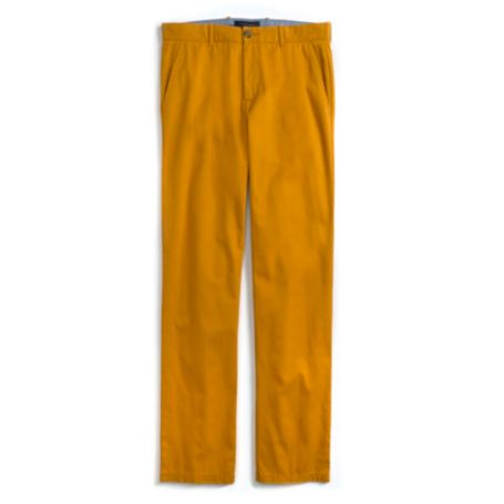 Image for CUSTOM FIT PANT from Tommy Hilfiger USA