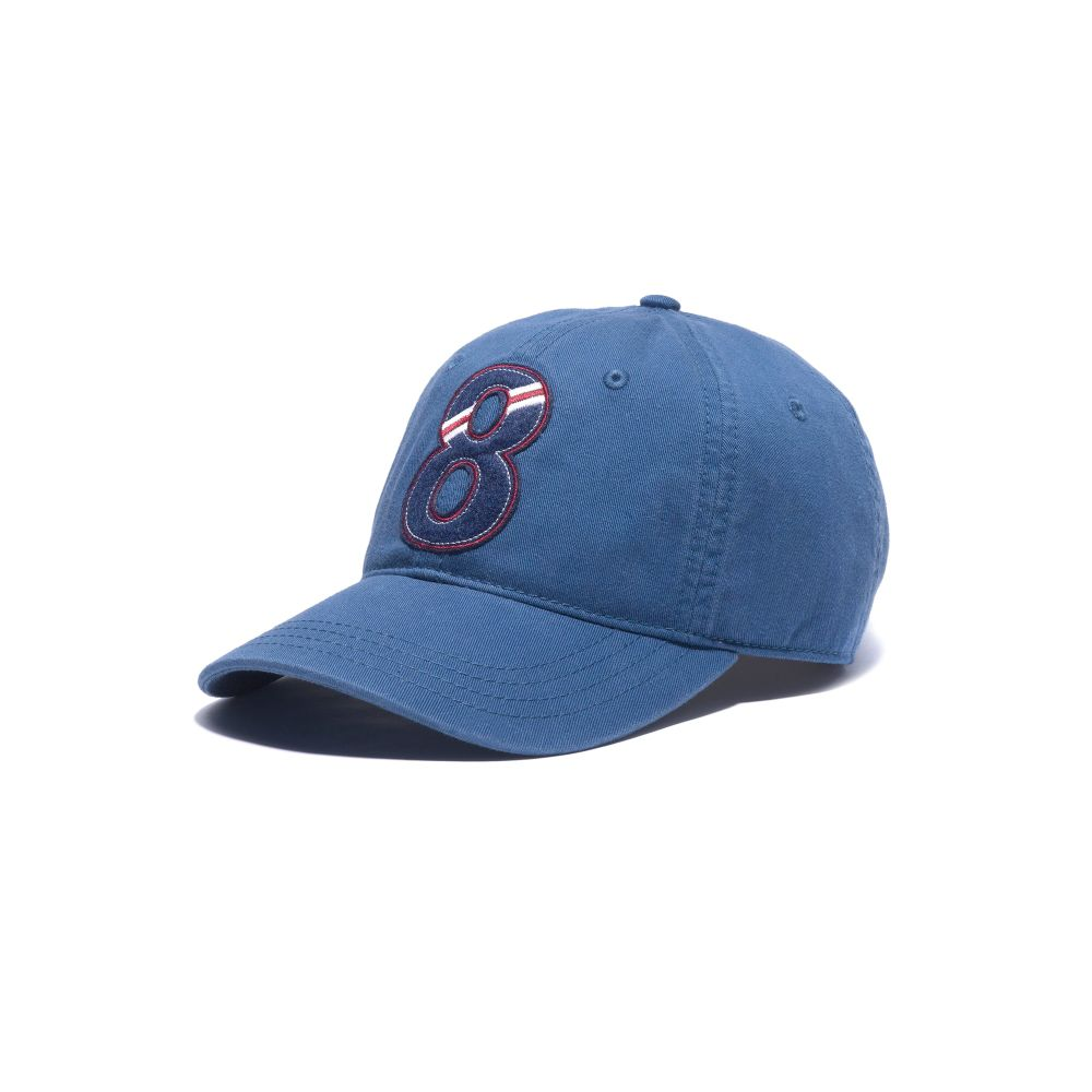 Image for CLASSIC 8 CAP from Tommy Hilfiger USA