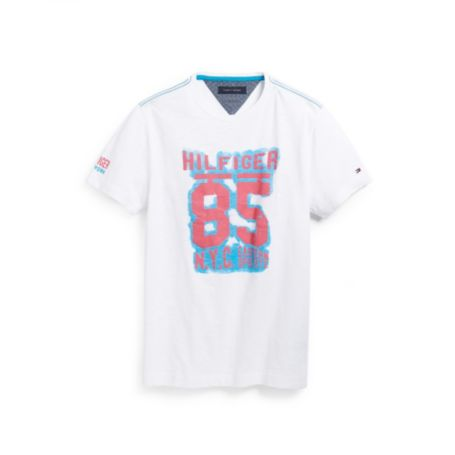 Image for HILFIGER 85 TEE from Tommy Hilfiger USA