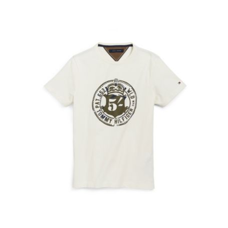 Image for FIVE TEE from Tommy Hilfiger USA