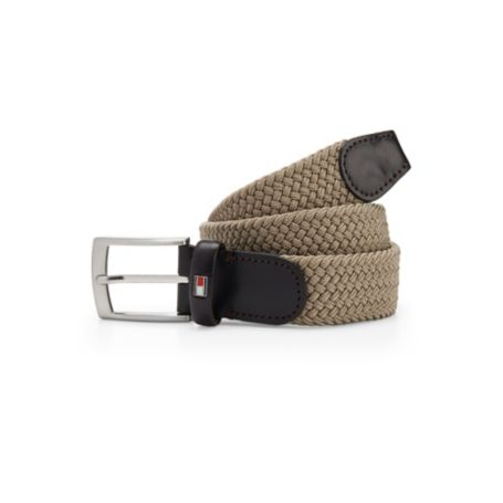 Image for WOVEN BELT from Tommy Hilfiger USA