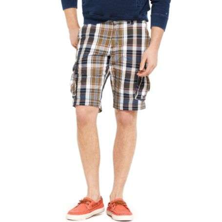 Image for CARGO PRINT SHORT from Tommy Hilfiger USA