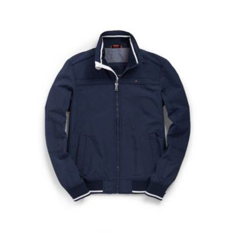 Image for NYLON BOMBER JACKET from Tommy Hilfiger USA