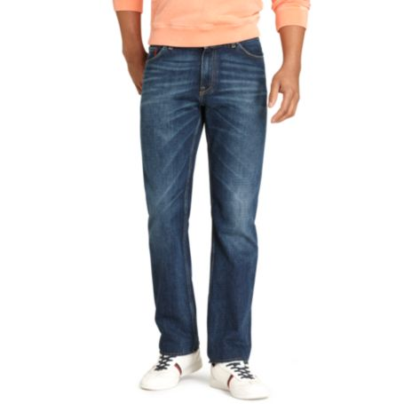 Image for MERCER FIT DENIM from Tommy Hilfiger USA