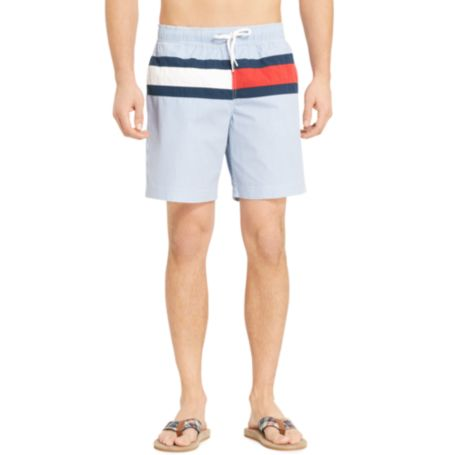 Image for FLAG STRIPE TRUNK from Tommy Hilfiger USA