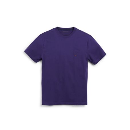 Image for SOLID TEE from Tommy Hilfiger USA