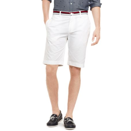 Image for CUSTOM FIT SHORT WITH WAIST DETAIL from Tommy Hilfiger USA