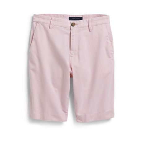 Image for CUSTOM FIT OXFORD SHORT from Tommy Hilfiger USA