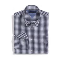 CUSTOM FIT 80'S CHECK SHIRT $36.99