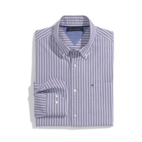 Image for CUSTOM FIT 80'S SHIRT from Tommy Hilfiger USA