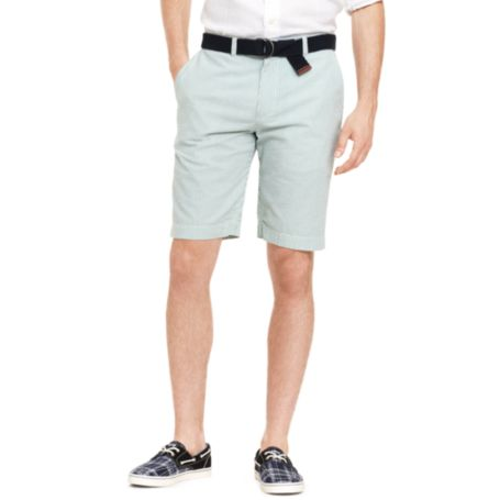Image for SEERSUCKER SHORT from Tommy Hilfiger USA