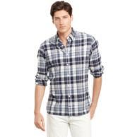 CUSTOM FIT MADRAS SHIRT $49.99