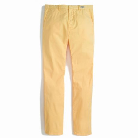 Image for MERCER CHINO TWILL PANT from Tommy Hilfiger USA