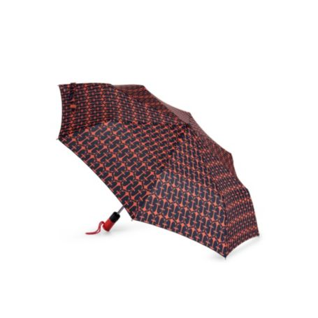 Image for ANCHOR PRINTED UMBRELLA from Tommy Hilfiger USA