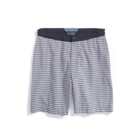 Image for OXFORD STRIPE SWIM TRUNK from Tommy Hilfiger USA