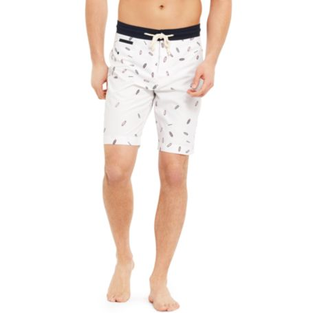 Image for SURFBOARD SWIM TRUNK from Tommy Hilfiger USA