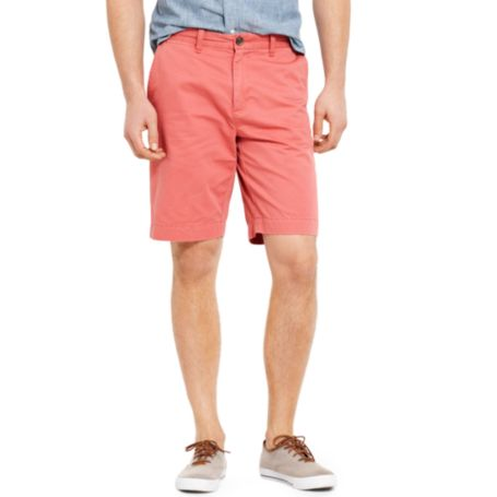 Image for CUSTOM FIT SOLID SHORT from Tommy Hilfiger USA
