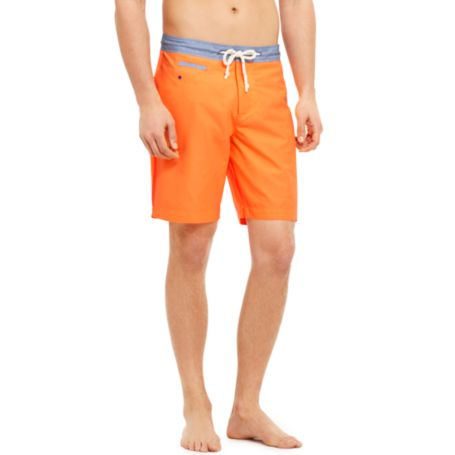 Image for COLORBLOCK SWIM TRUNK from Tommy Hilfiger USA