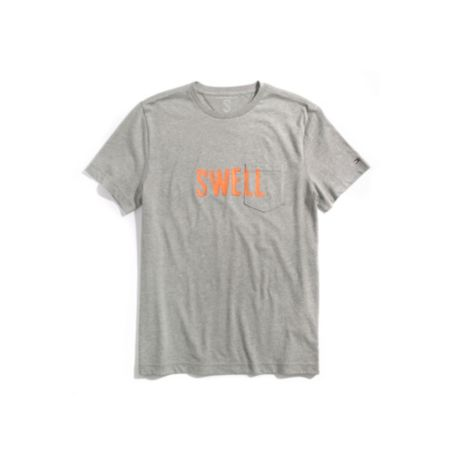 Image for SWELL POCKET TEE from Tommy Hilfiger USA