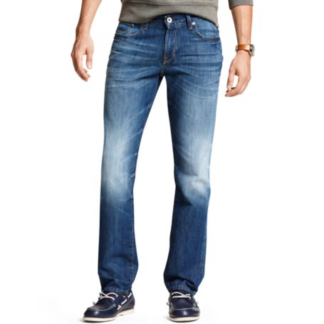 Image for SLIM JEAN from Tommy Hilfiger USA