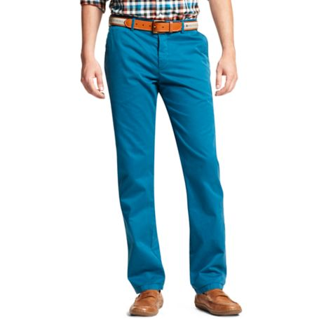 Image for MERCER CHINO HARDVARD TWILL from Tommy Hilfiger USA