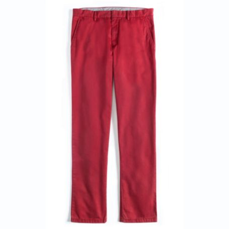 Image for MERCER CHINO HARVARD TWILL from Tommy Hilfiger USA