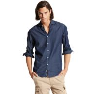 NEW YORK FIT SHIRT $69.99