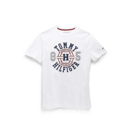 Image for TOMMY 85 GRAPHIC TEE from Tommy Hilfiger USA