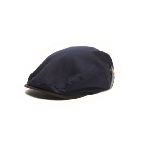 Image for CORDUROY NEWSBOY CAP from Tommy Hilfiger USA