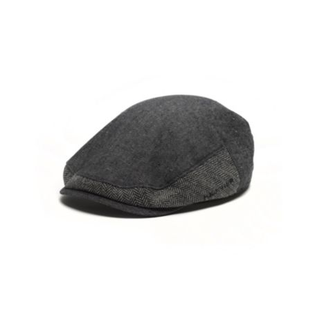 Image for PRINTED NEWSBOY CAP from Tommy Hilfiger USA