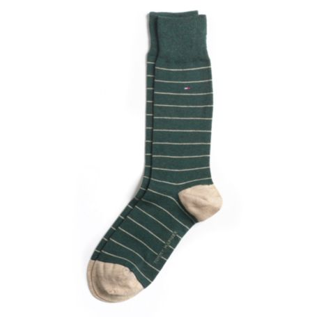 Image for THIN STRIPE CASUAL SOCK from Tommy Hilfiger USA