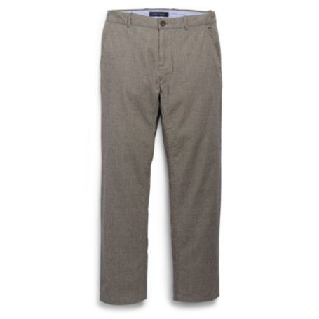 Image for CUSTOM FIT HOUNDSTOOTH PANT from Tommy Hilfiger USA