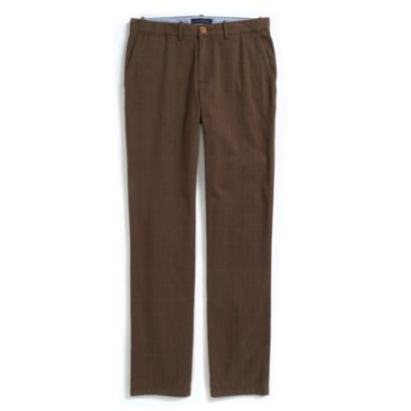 Image for CUSTOM FIT HERRINGBONE PANT from Tommy Hilfiger USA