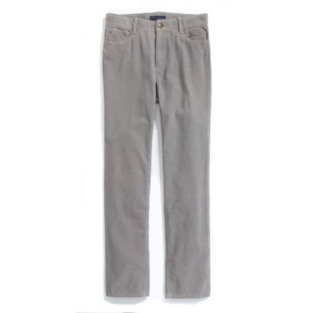 Image for CUSTOM STRAIGHT CORDUROY PANT from Tommy Hilfiger USA