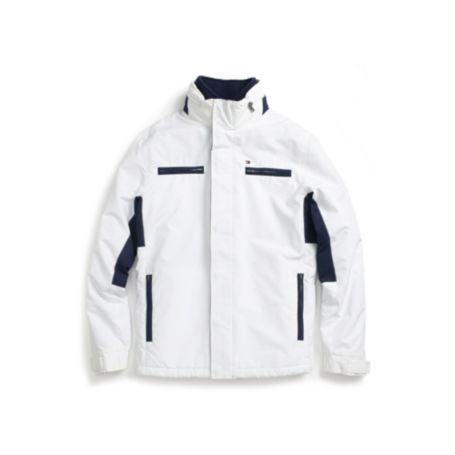 Image for 3 IN 1 YACHTING JACKET from Tommy Hilfiger USA