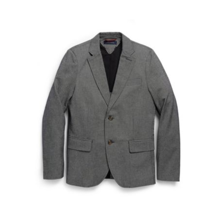 Image for TEXTURED BLAZER from Tommy Hilfiger USA